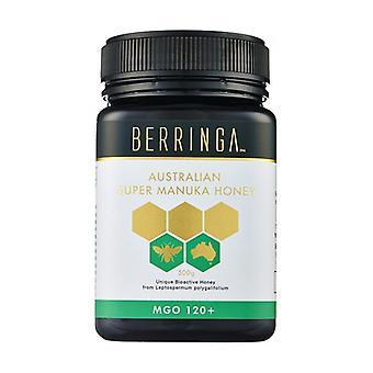 Berringa The Super Manuka N / F Mgo 120+ 500 g