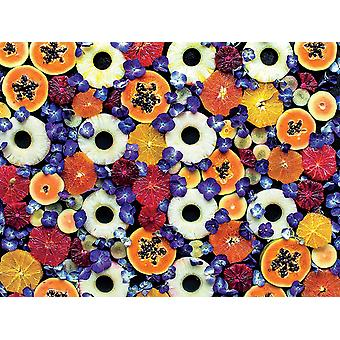 Puzzle - Ceaco - Ugly Produce - Almost Spring Color Mix 300pcs 2259-1