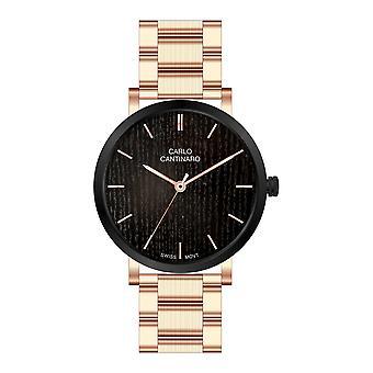 Carlo Cantinaro CC1001GB004 Men's Watch
