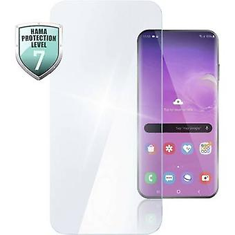 Hama Full-Screen 188689 Glass screen protector Compatible with (mobile phone): Samsung Galaxy A20s 1 pc(s)