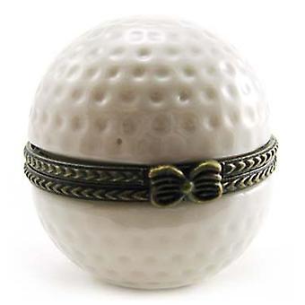 Гольф гольф мяч клуб клубы мешок Caddy Брелок Box