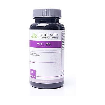 Vitamine B3 90 capsules