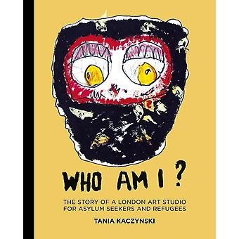 Who Am I by Kaczynski & Tania