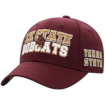 Texas State Bobcats NCAA TOW Teamwork Snapback Hat