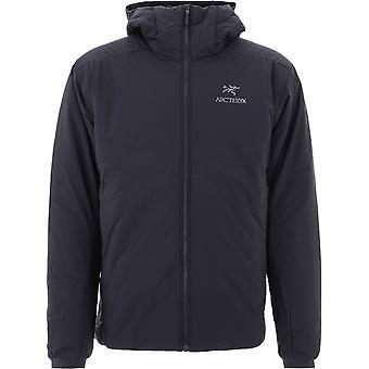 Arc'teryx 24105atomarblack Men's Black Nylon Outerwear Jacket