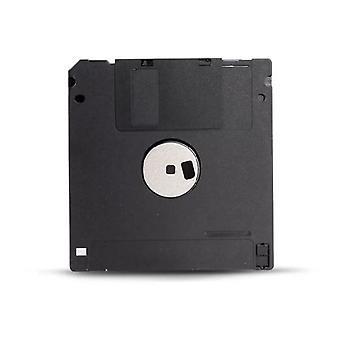 1 Pcs Authentic Diskette, 1.44 Mb, 3.5-inch, Mf 2hd Formatted Floppy Discs