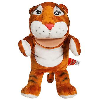 Aurora The Tiger Who Came to Tea Hand Puppet 30.5cm