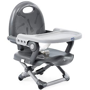 奇科袖珍小吃助推器座椅