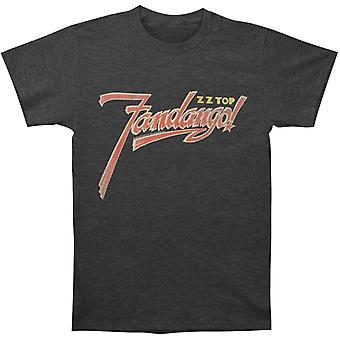 ZZ Top Fandango T-shirt