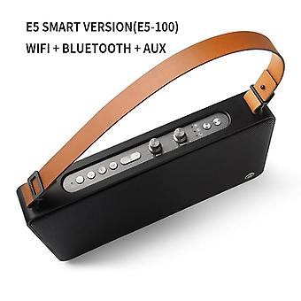E5   20w -portable Wireless Bluetooth Stereo Speakers