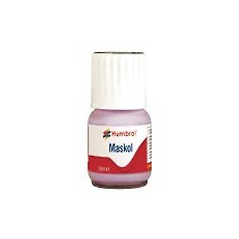 Humbrol farba Maskol 28ml fľaša
