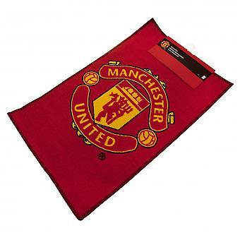 Manchester United FC Crest -alueen matto