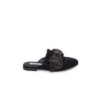 Zwarte Harlan Slippers