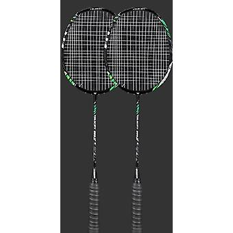 Professional Badminton Rackets Set