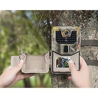 20mp 1080p Wildlife Trail-camera, Photo-traps Night-vision Hunting-camera