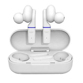 Bakeey HQ1 TWS Draadloze bluetooth 5.0 Oortelefoon Sport Zweetdichte hoofdtelefoon Stereo