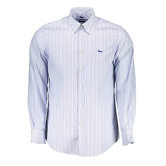 HARMONT & BLAINE Shirt Long Sleeves Men CRE011011220