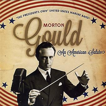 M. Gould - Gould: An American Salute [CD] USA import