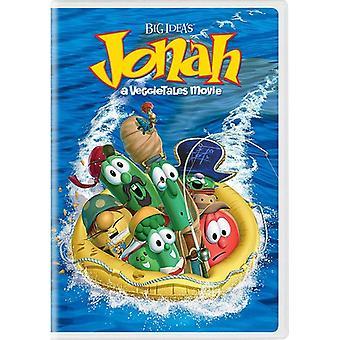 Jonah: A Veggietales Movie [DVD] USA import
