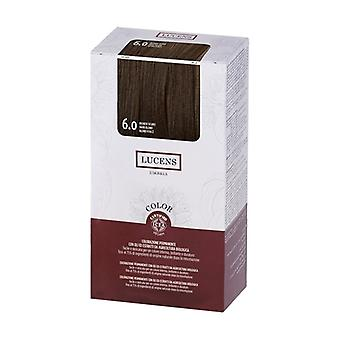 Tint color lucens 6.00 - dark blond 135 ml