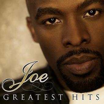 Joe - Greatest Hits [CD] USA import