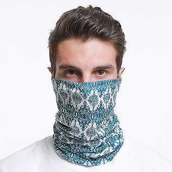 Outdoor Cycling Mask,neck Gaiter Face Mask,washable Bandana Face Mask,sun Dust Protection Mask