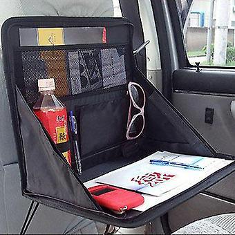 Bil sammenleggbar arbeidspult arrangør