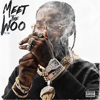 Pop Smoke - Meet The Woo 2 [Vinyl] USA import