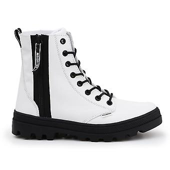 Palladium Pallabosse Outzip Lth 96840100M zapatos universales de invierno para mujer