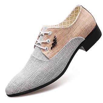 Summer Men Casual Shoes Canvas Shoes