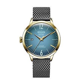 Welder watch wrc635