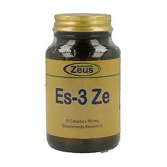 Es3-Ze 30 capsules