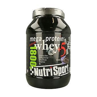 Mega Protein Chocolate 1,8 kg