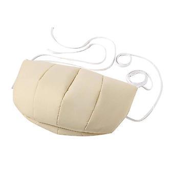 Accesorio de relleno del vientre para vestido de lujo 1 beige