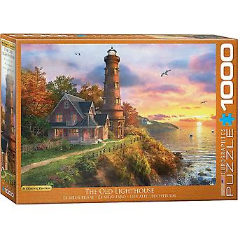 Eurographics - the old lightouse