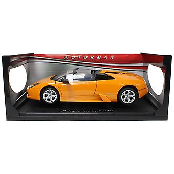 Lamborghini Murcielago Roadster Diecast Car Model