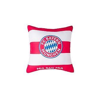 Bayern Munich FC Mia San Mia Filled Cushion