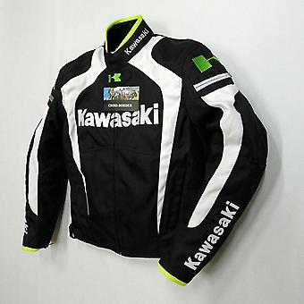 Waterproof Cross-country Jacket Soft  Coat Sport Motorcycle Rider Clothes