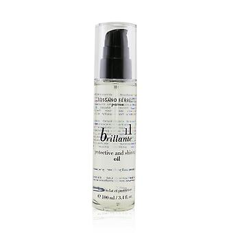 Brillante 11 protective and shining oil 257772 100ml/3.4oz