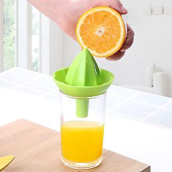 2 In 1 Mini Juice Cup Facsaró tölcsérrel