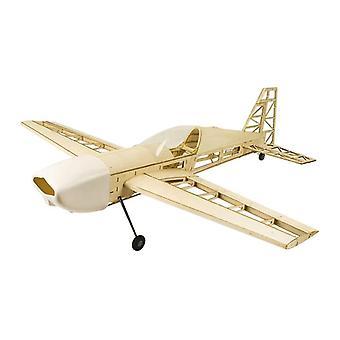 Wingspan Balsa Puurakennus Rc Lentokonesarja