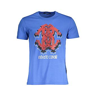 ROBERTO CAVALLI T-shirt Kurzarm Herren FST676