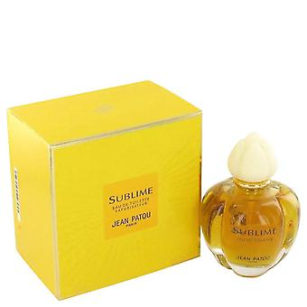 Sublime Gift Set By Jean Patou Jean Patou Fragrance Collection includes Joy, Joy Forever, 1000 and Sublime