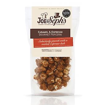 Karamel & Espresso Popcorn