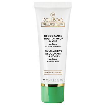 Collistar Multiaktives Deodorant 24 Stunden