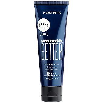 Matrix Smooth Setter Crème Lissante 118 ml