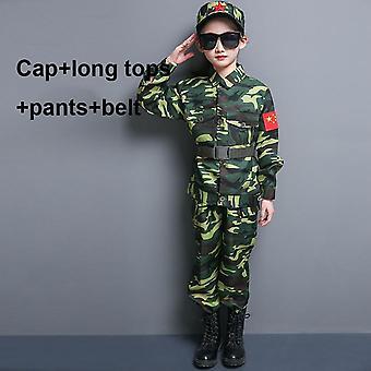 Mundur Wojskowy, Kombinezon Szkoleniowy, Special Force, Zestaw spodni combat jacket,