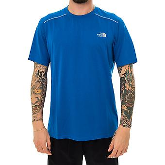 T-shirt homme le nord face tech t93nyd1ml