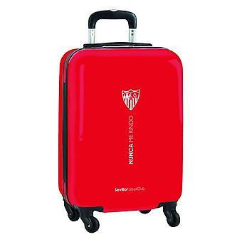 Matkalaukku Sevilla Fútbol Club Red 20''