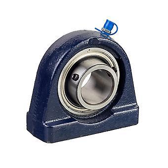 INA RSHEY17XL Tapped Bas kudde block enhet 17mm Bore